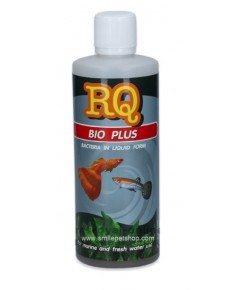 RQ BIO PLUS 120 ml.