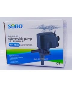 ปั๊มน้ำ SOBO WP-4880