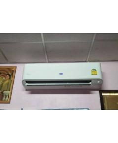(เงินสด 23,900 ฿) แคเรียร์ 42TEVGB024-703/38TEVGB024-703 น้ำยา R32 ขนาด 20,400 btu (GEMINI Inverter)