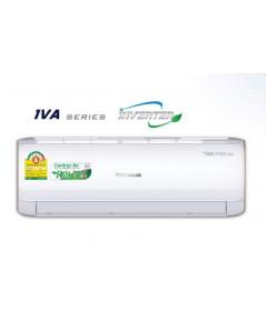 (เงินสด 14,000 ฿) แอร์ Central รุ่น CFW-IVA12/CCS-IVA12 ขนาด 12,700 btu อินเวอร์เตอร์ น้ำยา R32