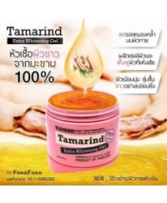 Tamarind Extra Whitening Gel by Fonn Fonn 300g. ราคาส่งถูกๆ W.445 รหัส BD438