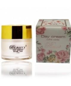 บิวตี้ทรี เดย์ ครีม Beauty Day Cream 5g.ราคาส่งถูกๆ (แพ็คเกจใหม่) หนัก43 รหัส TM92