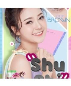 Bigeye Pretty Doll Shushi Brown (0.00) ราคาถูกๆ W.40 รหัส BE116