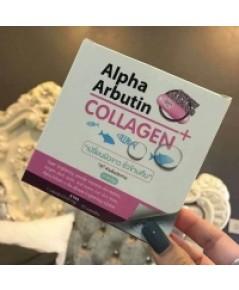 Alpha Arbutin by Kyra อัลฟ่า อาร์บูติน (แพคเกตใหม่) W.25 รหัส bd107