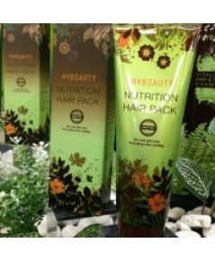HyBeauty Nutrition Hair Pack ไฮบิวตี้ นูทริชั่น แฮร์ แพค ราคาส่งถูกๆ W.160 รหัส H54