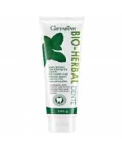 Giffarine ยาสีฟัน Bio Herbal Dente Whitening Toothpaste 160 g. ราคาส่งถูกๆ W.203 รหัส SP56