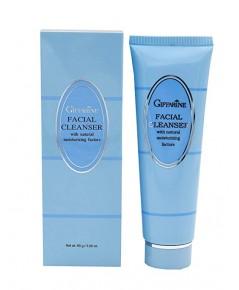 ครีมล้างหน้า กิฟฟารีน เฟเชียล คลีนเซอร์ Giffarine Facial Cleanser 85g. ราคาส่งถูกๆ W.120 รหัส FC95