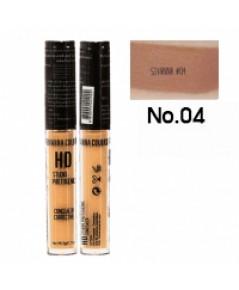 Sivanna Color Hd Studio Photogenic Concealer ซิเวนน่า คอนซิลเลอร์ No.04 ราคาส่งถูกๆ W.30 รหัส F107