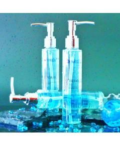 เจลน้ำแร่ Natzilla Mineral Facial Gel ราคาส่งถูกๆ W.215 รหัส FC98