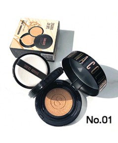 Sivanna Double wear matte Second skin HF6005 No.1 ราคาส่งถูกๆ W.115 รหัส MP461