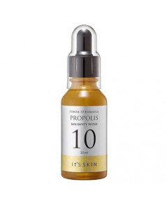 It's Skin Power 10 Formula Propolis ขนาด 30 ml. ของแท้จากช็อป W.115 รหัส TM905