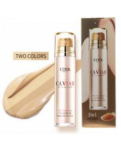 COOL BETTY CAVIAR BB-Cream 2 In 1 รองพื้นคาเวีย ราคาส่งถูกๆ W.180 รหัส F246
