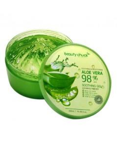 Beauty Chuck Aloe Vera 92 Soothing Gel 300 ml. ราคาส่งถูกๆ W.380 รหัส TM164