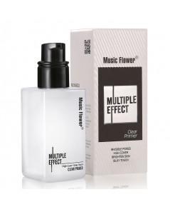 Music Flower Multiple Effect Clear Primer ราคาส่งถูกๆ W.155 รหัส F64