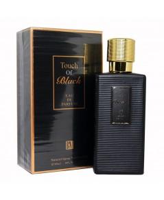 น้ำหอม BN Touch Of Black Parfums 100 ml. หอมยาวนาน ราคาส่งถูกๆ W.315 รหัส A213