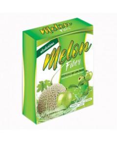 Melon Fiber เมล่อน ไฟเบอร์ เครื่องดื่มชนิดผง (1 กล่อง บรรจุ 5 ซอง) ราคาส่งถูกๆ W.130 รหัส i95