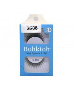 Bohktoh 3D Series False Eyelash 1 Pair 3D06 ราคาส่งถูกๆ W.25 รหัส AE72