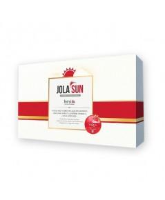 Jola Sun โจลาซัน วิตามินกันแดด ที่มากกว่าอาหารผิว ราคาส่งถูกๆ W.60 รหัส GU416