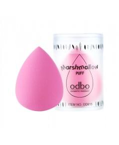 Odbo Marshmallow Puff มาสเมลโลว์ พัฟ ฟองน้ำ รูปไข่ สีชมพู ราคาส่งถูกๆ W.30 รหัส EM441