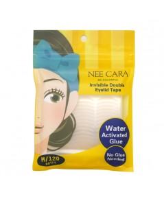 NEE CARA Invisible Double Eyelid Tape M/120 Pairs ราคาส่งถูกๆ W.40 รหัส EM269-1