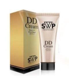 DD Cream Body UV White Magic SPF 50 PA++ (PEACH color/สำหรับคนผิวสองสี) W.115 รหัส BD139