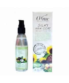 Biowoman Ornic Silky Hair Coat 75 ml. ราคาส่งถูกๆ W.130 รหัส H149