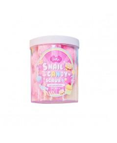 Snail candy scrub by Jellys เจลลี่ สเนล แคนดี้ สครับ ราคาส่งถูกๆ W.340 รหัส SP41