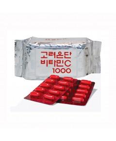 วิตามินซีเกาหลี Korea Eundan Vitamin C 1000 mg. ราคาส่งถูกๆ W.100 รหัส GU102