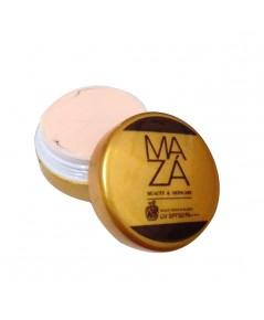 กันแดดมาซ่า MAZA Powder Block UV SPF50 +++ ราคาส่งถูกๆ W.30 รหัส SF36