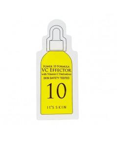 It s Skin Power 10 Formula VC Effector ขนาด 1ml. ราคาส่งถูกๆ W.20 รหัส S53-5
