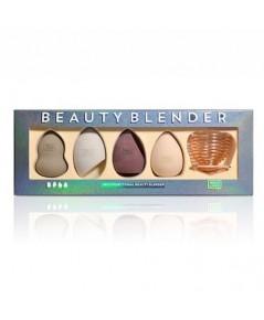 HOLD LIVE MULTIFUNCTIONAL BEAUTY BLENDER ฟองน้ำรูปไข่ ราคาส่งถูกๆ W.160 รหัส EM503