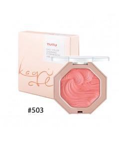 TUTU Kaqi color Peach Blush No.503 ราคาส่งถูกๆ w.70 รหัส BO220-3