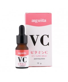 Augusta Vit C Super Serum ออกัสต้า วิตซี ซุปเปอร์ เซรั่ม 10 g. ราคาส่งถูกๆ W.70 รหัส TM111