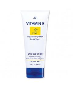 AR Vitamin E Rejuvenating Whip Facial Wash Skin Smoother 190 g. ราคาส่งถูกๆ W.235 รหัส FC32