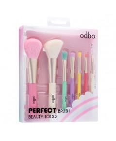 odbo Perfect brush odbo beauty tools OD8-193 ราคาส่งถูกๆ W.160 รหัส EM44