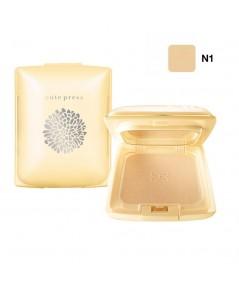 Cute Press Evory Perfect Skin Plus ตลับเหลือง เบอร์ N1 (Refill) 13 g. ราคาส่งถูกๆ w.55 รหัส MP303-3