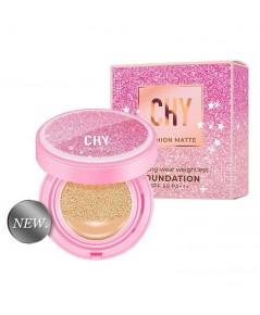 chy cushion skin long-wear weightless Foundation คุชชั่นแพทณปภา 01 W.125 รหัส MP31-1