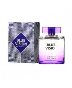 น้ำหอม MB Blue Vision eau de Parfum 100 ml. หอมยาวนาน ราคาส่งถูกๆ W.330 รหัส. A304
