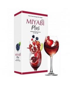 Miyabi Plus Collagen มิยาบิ พลัส คอลลาเจน ราคาส่งถูกๆ W.105 รหัส GU27