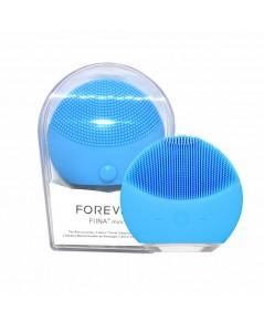 แปรงล้างหน้า แปรงนวดหน้า FORE VER FIINA mini2 สีฟ้า ราคาส่งถูกๆ W.170 รหัส EM99-1