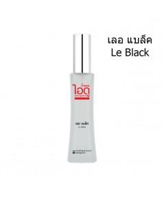 น้ำหอมไอดู น้ำหอมนำเข้าคุณภาพ เลอ แบล็ค Le Black 30 ml. หอมยาวนาน ราคาส่งถูกๆ W.135 รหัส. A1-12