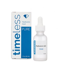 Timeless Hyaluronic Acid Pure 1 fl oz 30 ml. W.110 รหัส TM110