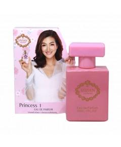น้ำหอมวิเวียน Vivian Lily Parfum 30 ml. Princess 1 หอมยาวนาน W.140 รหัส. AA41-1