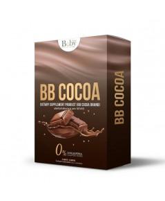 BB COCOA บีบี โกโก้ ลดน้ำหนัก บรรจุ 5 ซอง ราคาส่งถูกๆ W.115 รหัส CP81