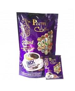 Peem Coffee 22 in 1 กาแฟภีม คอฟฟี่ ราคาส่งถูกๆ W.350 รหัส CP84