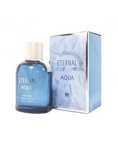 น้ำหอม MB Parfums Eternal Aqua 100 ml. หอมยาวนาน ราคาส่งถูกๆ W.345 รหัส. A247