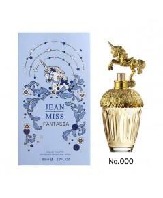 น้ำหอมยูนิคอร์น Jean Miss Fantasia ขวดสเปรย์รูปม้ายูนิคอร์น สีทอง W.365 รหัส. A422-000
