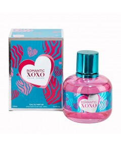 น้ำหอม MB Parfums Romantic Xoxo 100 ml. หอมยาวนาน ราคาส่งถูกๆ W.300 รหัส. A401