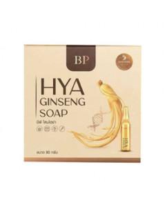 สบู่โสมไฮยา BP HYA GINSENG SOAP w.115 รหัส SP194