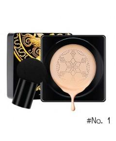 Kakaxi BB Cream รองพื้นกันน้ำ คุชชั่น ครีมบำรุง คุชชั่น BB No.1 W.150 รหัส.MP663